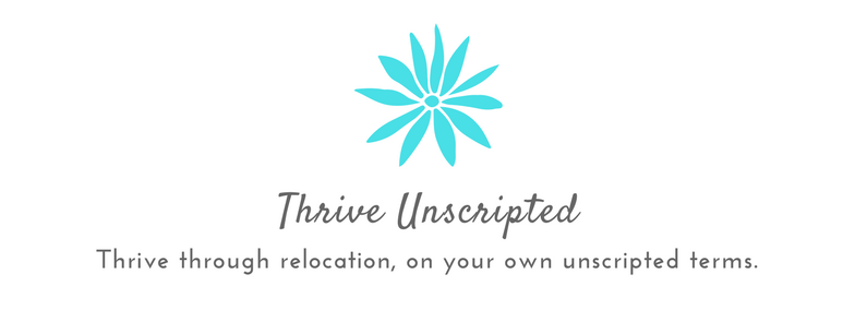 Thrive Unscripted